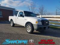 Pre-Owned 2011 Ford Ranger XL RWD 2D Standard Cab