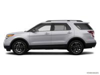 2015 Ford EXPLORER SPOR SUV