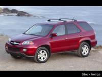 Used 2004 Acura MDX 3.5L w/Touring Package SUV 4x4 in Cockeysville, MD