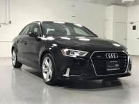 2017 Audi A3 Premium Sedan