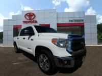 2014 Toyota Tundra 4x4 Truck Crew Max in Marshall, TX