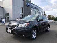 Used 2015 Subaru Forester 2.5i Premium For Sale in Danbury CT