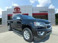 2016 Chevrolet Colorado LT Truck Extended Cab in Marshall, TX