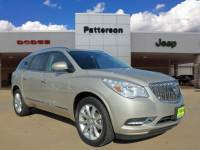 2013 Buick Enclave Premium SUV in Marshall, TX