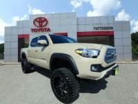 2017 Toyota Tacoma TRD Off Road V6 Truck Double Cab in Marshall, TX