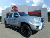 2015 Toyota Tacoma PreRunner V6 Truck Double Cab in Marshall, TX