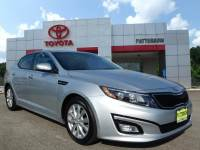 2015 Kia Optima EX FWD Sedan in Marshall, TX