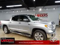 2014 Toyota Tundra 1794 Truck 6-Speed Automatic Electronic with Overdrive