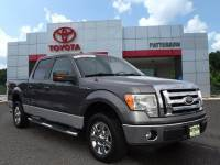 2009 Ford F-150 SuperCrew Truck SuperCrew Cab in Marshall, TX