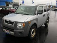 Used 2004 Honda Element LX SUV in Akron OH