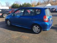 Used 2007 Honda Fit Sport Hatchback in Akron OH