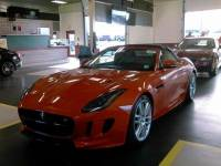 Used 2016 Jaguar F-TYPE R Convertible in Akron OH