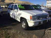 1995 Jeep Grand Cherokee 4dr Limited 4WD SUV