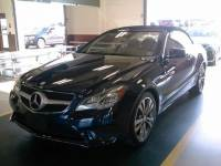 Used 2014 Mercedes-Benz E-Class E 350 Cabriolet in Akron OH
