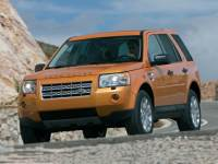 Used 2008 Land Rover LR2 West Palm Beach