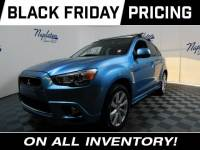 Used 2012 Mitsubishi Outlander Sport West Palm Beach