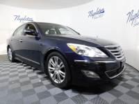 Used 2012 Hyundai Genesis West Palm Beach