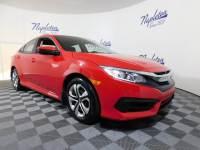 Used 2016 Honda Civic West Palm Beach