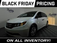 Used 2014 Honda Odyssey West Palm Beach
