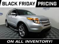 Used 2015 Ford Explorer West Palm Beach