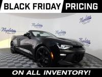 Used 2016 Chevrolet Camaro West Palm Beach