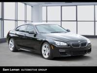 Certified Pre-Owned 2015 BMW 640i xDrive in Peoria, IL