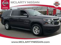 Pre-Owned 2015 CHEVROLET SUBURBAN 2WD 4DR LT Rear Wheel Drive Sport Utility Vehicle