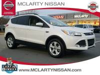 Pre-Owned 2016 FORD ESCAPE FWD 4DR SE Front Wheel Drive Sport Utility