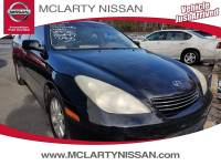 Pre-Owned 2004 LEXUS ES 330 Front Wheel Drive 4dr Car