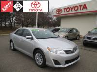 2014 Toyota Camry LE Sedan Front-wheel Drive in Waterford
