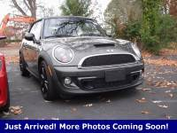Certified Pre-Owned 2015 MINI Cooper S Base FWD 2D Convertible