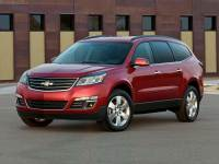 Used 2015 Chevrolet Traverse LS in Bristol, CT
