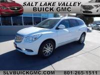 2016 Buick Enclave AWD 4DR Leather AWD Leather Crossover