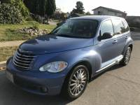 2006 Chrysler PT Cruiser GT 4dr Wagon