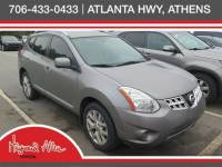 Pre-Owned 2012 Nissan Rogue SL With Navigation