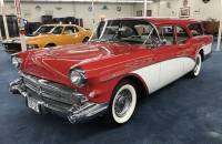 1957 BUICK SPECIAL ESTATE WAGON
