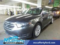 Used 2017 Ford Taurus For Sale | Langhorne PA | 1FAHP2F89HG113803
