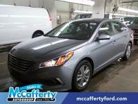Used 2017 Hyundai Sonata For Sale | Langhorne PA - Serving Levittown PA & Morrisville PA | 5NPE24AF1HH440477