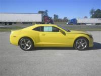 2012 Chevrolet Camaro 2dr Cpe 2SS Car for Sale in Mt. Pleasant, Texas
