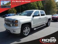 2014 Chevrolet Silverado 1500 High Country Truck Crew Cab in Boone