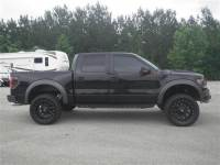 2014 Ford F-150 4WD Supercrew 145 SVT Raptor Crew Cab Pickup for Sale in Mt. Pleasant, Texas