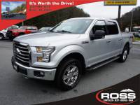 2016 Ford F-150 Truck SuperCrew Cab in Boone