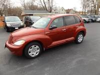 2004 Chrysler PT Cruiser 4dr Wagon