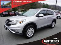 2016 Honda CR-V EX-L AWD SUV in Boone