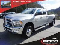 2016 Ram 3500 Truck Crew Cab in Boone
