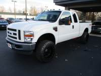 2008 Ford F-350 XL 4X4 Truck Extended Cab in Paducah, KY