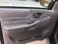 1999 GMC Jimmy 4dr SLE 4WD SUV