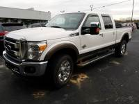 2016 Ford F-350 Lariat Truck 4WD | Griffin, GA