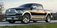 Pre-Owned 2016 Ram 1500 Limited 4WD Crew Cab Pickup