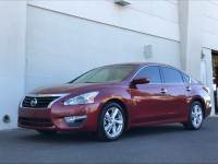 Used 2013 Nissan Altima 2.5 SV For Sale